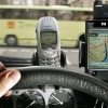 ¿Los dispositivos GPS de coche causan accidentes?