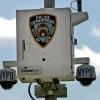 ¿Los cámaras policiales reducen el crimen?