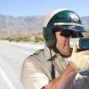 ¿Los policías realmente tienen cuotas de venta de entradas por exceso de velocidad?