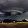 ¿Los tornados realmente evitan montañas?
