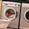 Haz alérgenos control de lavadoras?