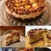 Fácil y delicioso No-Bake Mars Bar queso