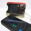 Electrónica DIY- Haga su propio iPhone Cargador Solar