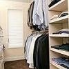 Amplíe su espacio de armario con armarios bricolaje