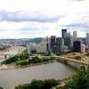 Las vacaciones familiares: Pittsburghs tres ríos