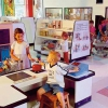 Las vacaciones familiares: Please Touch Museum
