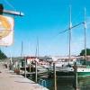 Las vacaciones familiares: la isla de Roanoke