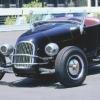 Frank mack t: Perfil de un coche de carreras
