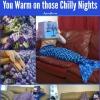 Libre Crochet Patrón: Adult-Sized sirena Lapghan para mantener el calor en las noches frías