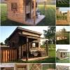Proyecto Genio de la carpintería: Construir una fortaleza de Western Saloon Kid