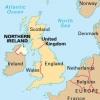 Geografía de irlanda del norte