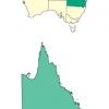 Geografía de Queensland