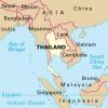 Geografía de Tailandia
