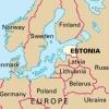 Geografía de la República de Estonia