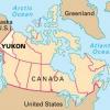 Geografía del territorio del Yukón