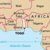Geografía de Togo