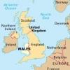 Geografía de gales