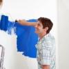 Guía para pintar una pared de acento