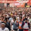 ¿Cómo funciona un maratón