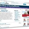 ¿Cómo funcionan los blogs