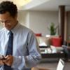 ¿Cómo se puede enviar mensajes de texto hacen más fácil su banca?