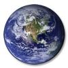 ¿Cuánta agua hay en la tierra?
