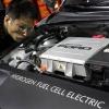 Cómo hacer coche híbrido diseña la ayuda en la eficiencia de combustible?