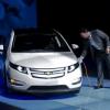 ¿Cómo plug-in kilometraje híbridos 'Compare con otros coches?