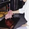 ¿Cómo funcionan los hornos autolimpiables?