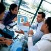 ¿Cómo funcionan los programas de conferencia web?