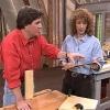 ¿Cómo afilar una sierra de corte transversal?