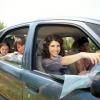 ¿Cómo los viajes por carretera de la familia se puede hacer en el barato