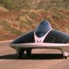 ¿Qué tan rápido puede ir coches solares?