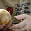 ¿Cómo funcionan los bancos de alimentos
