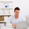 ¿Cómo organizar una oficina en casa