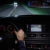 ¿Cómo en el tablero, los sistemas de visión nocturna funcionan