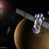 ¿Cómo funciona Internet interplanetario