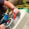 ¿Cómo se utiliza freón en el aire acondicionado?