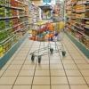 ¿Cuántas veces al mes en caso de que sus compras en el supermercado?