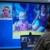 Cómo militar obras de videoconferencia
