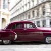 ¿Cuánto seguro de qué necesita para un coche más viejo?