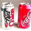 ¿Cuánto azúcar es lo que realmente puso en los refrescos?