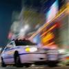 Cómo policía persigue el trabajo