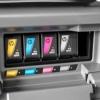Cómo funciona la tinta de la impresora