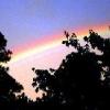 ¿Cómo funcionan los arco iris