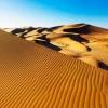 ¿Cómo funcionan las dunas de arena