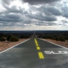¿Cómo solar autopistas paneles trabajan