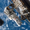 Cómo caminatas espaciales trabajo