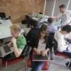 Cómo tech startup aceleradores de trabajo