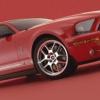 Cómo funciona el GT500 Ford Shelby Mustang